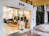 JULIE茱莉頂級量身訂製塑身衣 :JULIE茱莉量身訂製塑身衣4