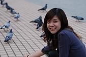08-10-25帶著士愷和老婆跟阿姨去微風吃飯:DSC_0530.jpg