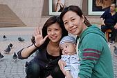 08-10-25帶著士愷和老婆跟阿姨去微風吃飯:DSC_0540.jpg