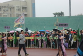 1020324 運動會:健康照護學院進場