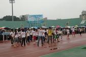 1020324 運動會:醫放系進場表演