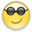 PNG_圖標 32x32:Smiley Cool.png