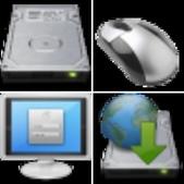 電腦相關物件:相簿封面