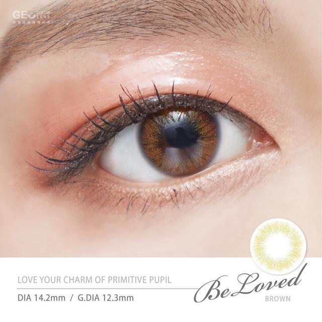 Beloved brown.jpg - GEO隱形眼鏡