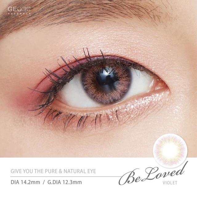 Beloved violet.jpg - GEO隱形眼鏡
