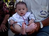 可愛寶貝:5個月大001