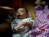 可愛寶貝:5個月大002