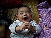 可愛寶貝:5個月大003