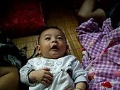可愛寶貝:5個月大004