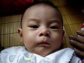 可愛寶貝:5個月大006