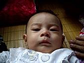 可愛寶貝:5個月大007