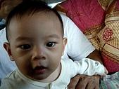 可愛寶貝:6個月大001