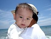 可愛寶貝:6個月大002