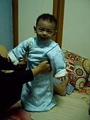 可愛寶貝:11個月大005.J