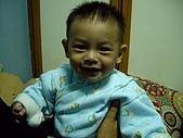可愛寶貝:11個月大008.J
