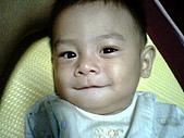 可愛寶貝:9個月大003