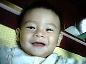 可愛寶貝:9個月大004