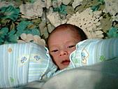 可愛寶貝:0個月大019