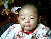 可愛寶貝:2個月大001