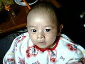 可愛寶貝:2個月大003