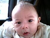 可愛寶貝:2個月大007