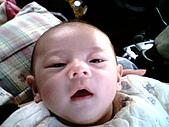 可愛寶貝:2個月大009