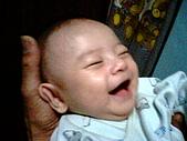 可愛寶貝:3個月大001