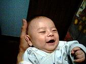 可愛寶貝:3個月大002
