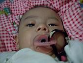 可愛寶貝:4個月大004