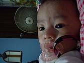 可愛寶貝:4個月大005