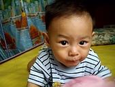 可愛寶貝:7個月大002