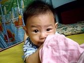 可愛寶貝:7個月大003