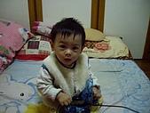 可愛寶貝:13個月大001.