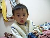 可愛寶貝:13個月大002.