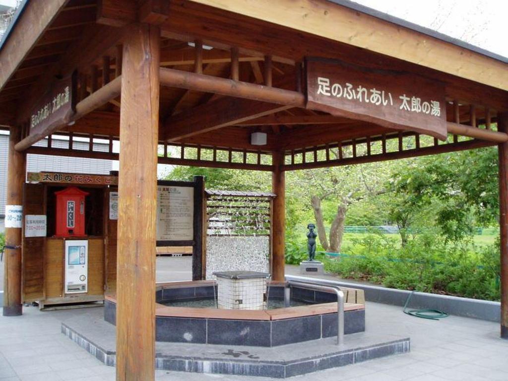 定山溪豪景飯店16.jpg - 北海道