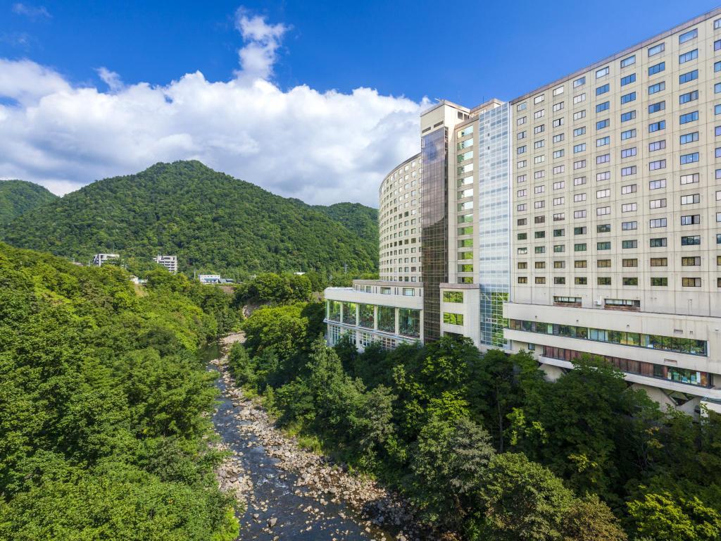 定山溪豪景飯店1.jpg - 北海道