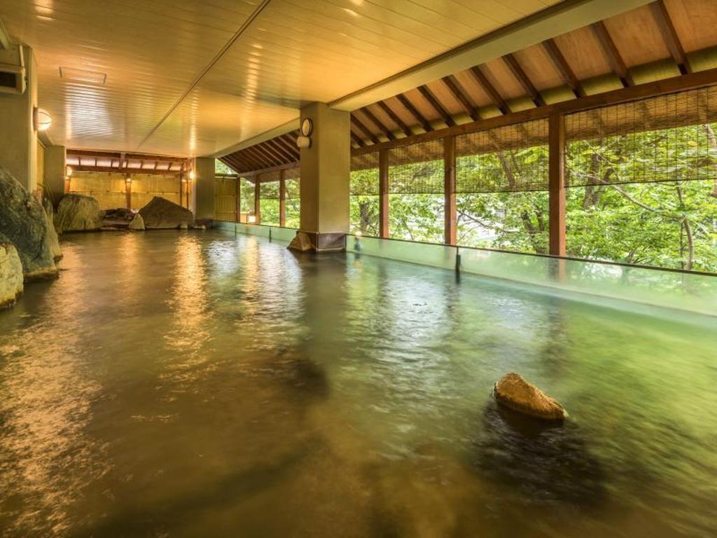 定山溪豪景飯店10.jpg - 北海道