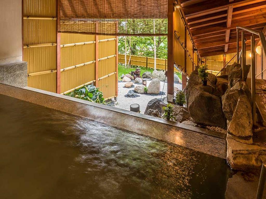 定山溪豪景飯店18.jpg - 北海道