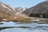 黑部立山旅景:冬季奧運滑雪場