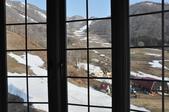 黑部立山旅景:住房窗外