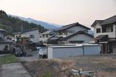 黑部立山旅景:沿途景色民居