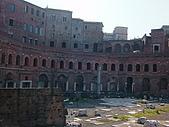 970627義大利羅馬:圖雷真市場