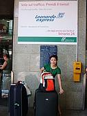 970627義大利羅馬:特米尼火車站