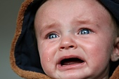 生命對話與心的敏感度訓練:baby-tears-small-child-sad-47090.jpg