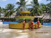 泰國慢遊樂情海Pool Villa 相簿:泰國芭達雅風情園