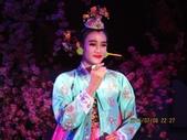 泰國慢遊樂情海Pool Villa 相簿:泰國芭達雅羅馬劇院格麗森人妖歌舞表演