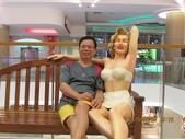 泰國慢遊樂情海Pool Villa 相簿:泰國芭達雅皇家花園百貨廣場