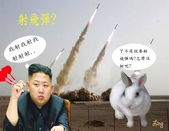 笑笑兔:射飛彈.jpg