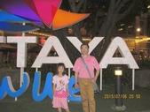 泰國慢遊樂情海Pool Villa 相簿:泰國芭達雅皇家海軍海岸保留區