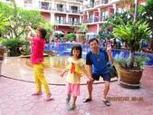 泰國慢遊樂情海Pool Villa 相簿:泰國芭達雅邁克蘭花酒店